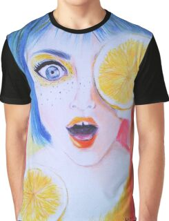 Juicy  Graphic T-Shirt