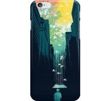 My Blue Sky iPhone Case/Skin