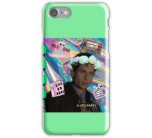 """""""ι нανє α ℓιƒє"""" iPhone Case/Skin"""