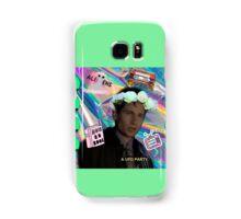 """""""ι нανє α ℓιƒє"""" Samsung Galaxy Case/Skin"""