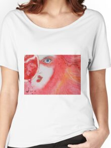 Sweet Poison Women's Relaxed Fit T-Shirt