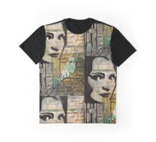 Artist's Block Graphic T-Shirt