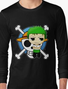 zoro-one piece Long Sleeve T-Shirt