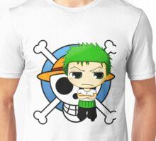 zoro-one piece Unisex T-Shirt