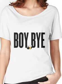 Boy Bye - Beyhive Women's Relaxed Fit T-Shirt