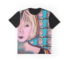 Model Graphic T-Shirt
