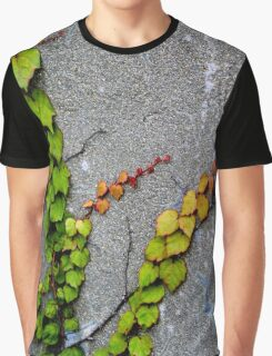 Growth Graphic T-Shirt