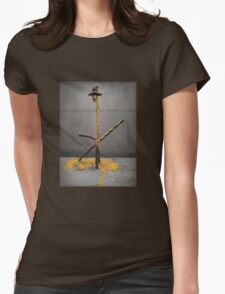 direction Womens Fitted T-Shirt
