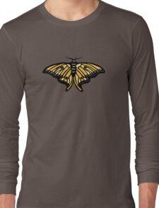 The Messenger Long Sleeve T-Shirt