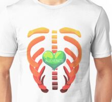 One-Sided Audience Arcade Shirt Unisex T-Shirt