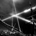 Dark Mofo 2014 - Articulated intersect  by eisblume