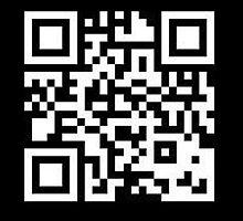 QR CODE  by Venom41400
