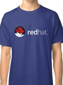 Redhat Linux Enterprise Tees Classic T-Shirt