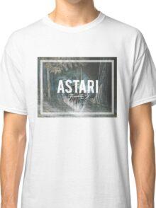戦士 Classic T-Shirt