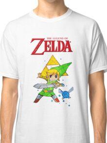 Link, I am a Legend Classic T-Shirt