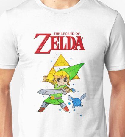 Link, I am a Legend Unisex T-Shirt