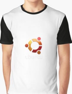 Linux Ubuntu Tees Graphic T-Shirt