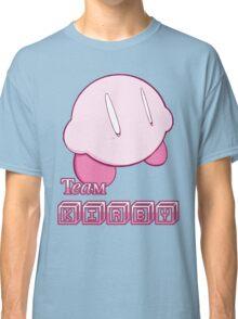 Team Kirbyy Classic T-Shirt