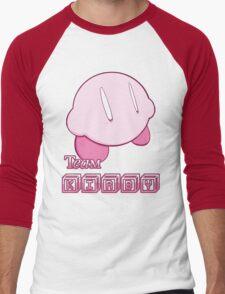 Team Kirbyy Men's Baseball ¾ T-Shirt