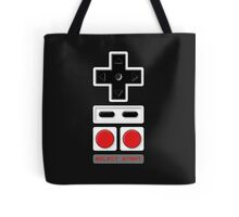 Select Start - Controller Tote Bag