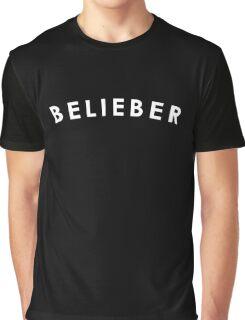 Belieber Graphic T-Shirt