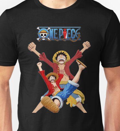 luffy-one piece Unisex T-Shirt