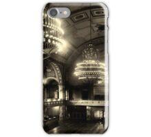 Marble Hall, Berlin Zoo iPhone Case/Skin