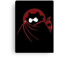 Coon: The Animated Series Canvas Print