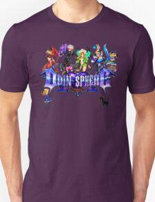 Odin Sphere Unisex T-Shirt