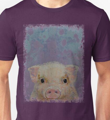 Piglet Unisex T-Shirt