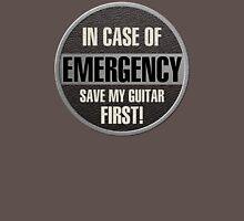 Save my guitar Unisex T-Shirt