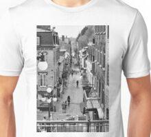 Rue du Petit Champlain Unisex T-Shirt