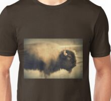 Lucky Buffalo Unisex T-Shirt