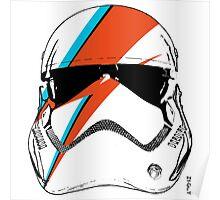 Ziggy Star Wars Poster