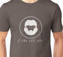 I Can See You - Top/Hoodie Unisex T-Shirt