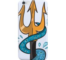 Trident Design iPhone Case/Skin