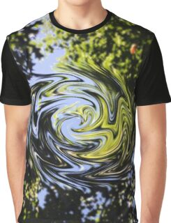 Sky Charybdis  Graphic T-Shirt