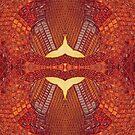 Mosaic 1g by Kristine Kowitz