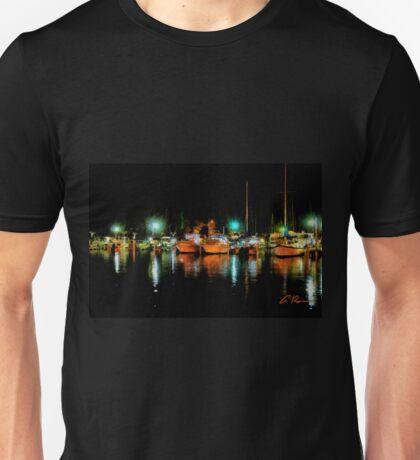 La Guancha. Unisex T-Shirt