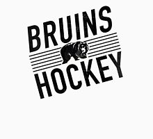 Bruins Hockey Unisex T-Shirt