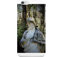 Truth of Love and Gentle Spirit Artistic Photograph  iPhone Case/Skin