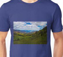 Giron Valley View From Portete, Ecuador Unisex T-Shirt