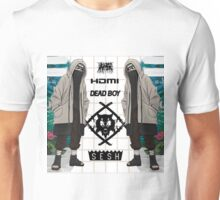 Shino Unisex T-Shirt