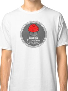 Darhk Cupcakes Classic T-Shirt