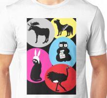 A Family Unisex T-Shirt