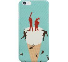 Shaun of the Dead Cornetto iPhone Case/Skin