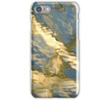 Rippling Reflections iPhone Case/Skin