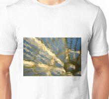 Rippling Reflections Unisex T-Shirt