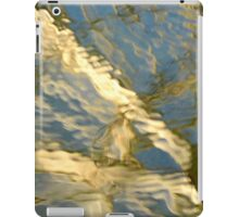 Rippling Reflections iPad Case/Skin