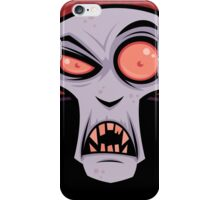 Count Dracula iPhone Case/Skin